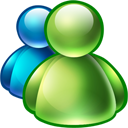 聊天工具MSN Messenger for Mac