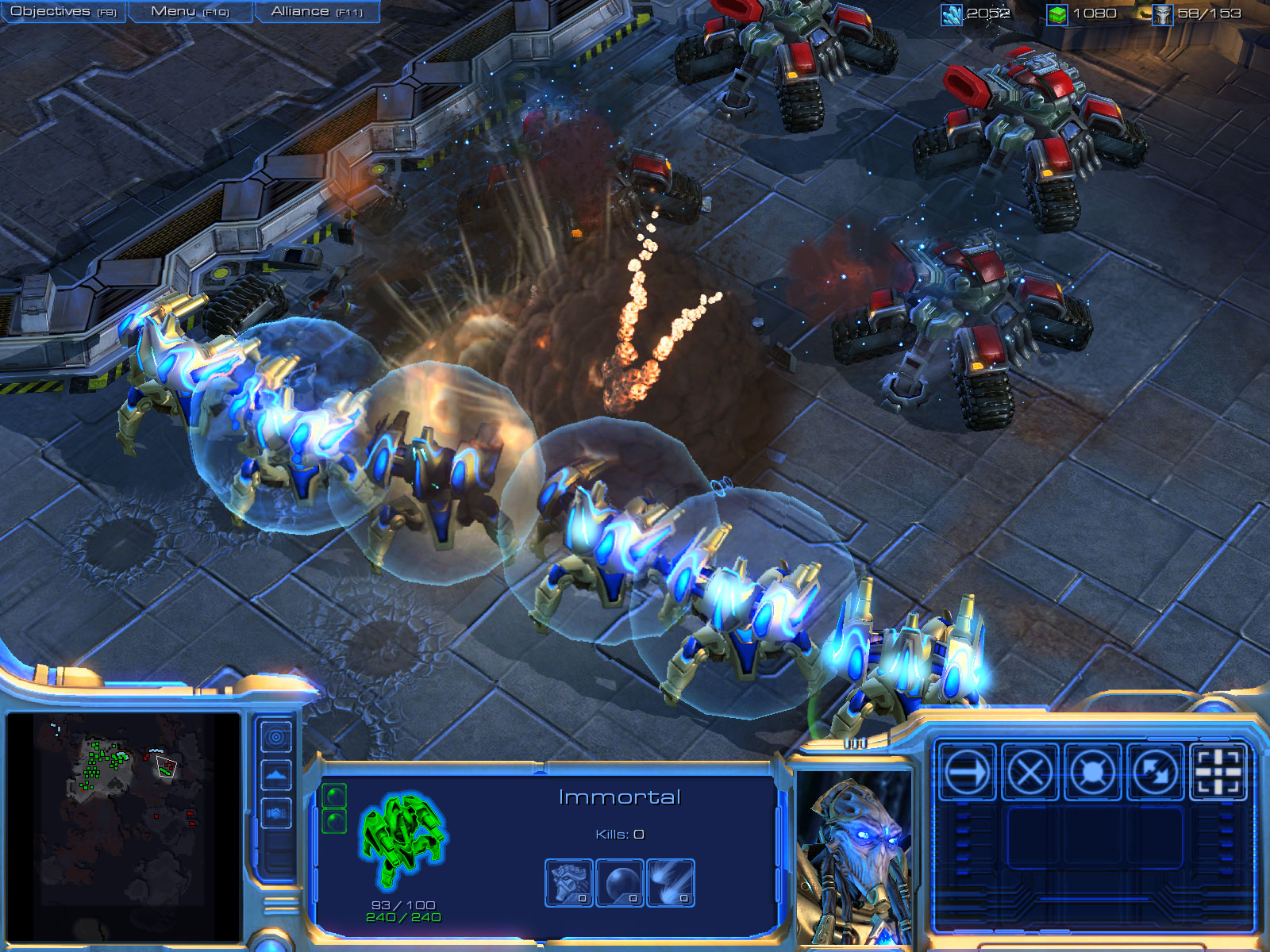 【国服】星际争霸2:虫群之心 Starcraft II: Heart of the Swarm for Mac