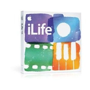 Apple iLife 2011