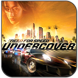 极品飞车12:无间风云 Need for Speed Undercover for Mac